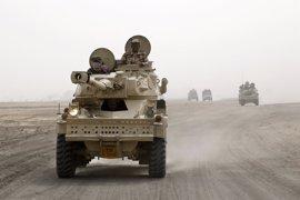Cientos de milicianos de Boko Haram se rindieron en Chad durante el mes de octubre