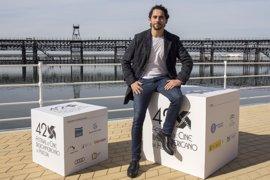 """Paco León defiende en Huelva seguir haciendo cine """"de trinchera"""" como el iberoamericano"""
