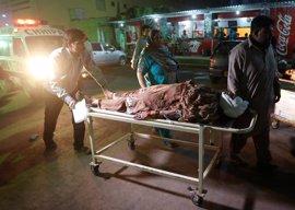 España condena el atentado con 52 muertos en Judzar, Pakistán