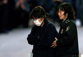 La Fiscalía surcoreana planea interrogar a la presidenta del país la semana que viene