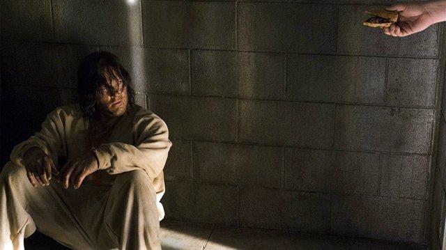 Daryl en The Walking Dead