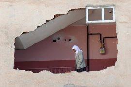 HRW acusa a los peshmerga de la destrucción premeditada de decenas de hogares árabes