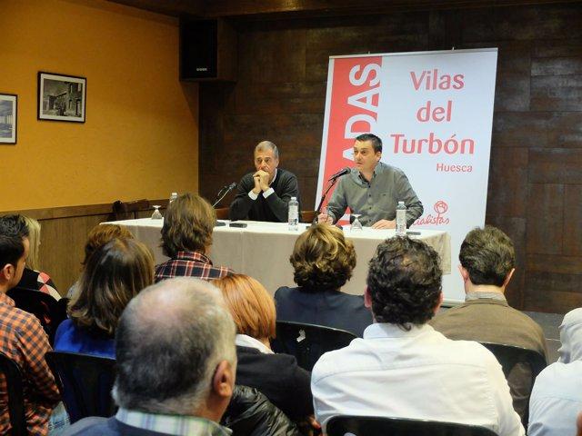 Presentacion conclusiones Vilas