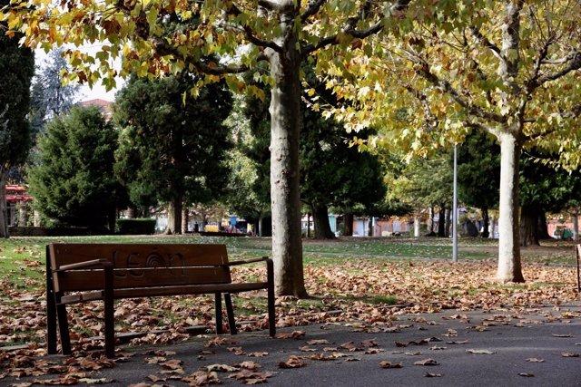 Parque de los Reyes de España