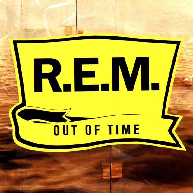 OUT OF TIME DE R.E.M.