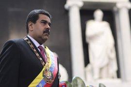 """Venezuela declara su voluntad de """"seguir acompañando"""" el proceso de paz en Colombia"""