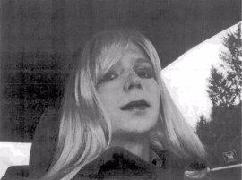 Chelsea Manning pide a Obama que reduzca su condena a los años de pena que ya ha cumplido