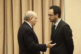 El PSOE prevé abstenerse si el PP propone a Fernández Díaz para presidir la Comisión de Exteriores