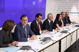 Moreno y Cifuentes dice que será en el Congreso del PP donde se decidirá si Cospedal sigue o no de 'número dos'