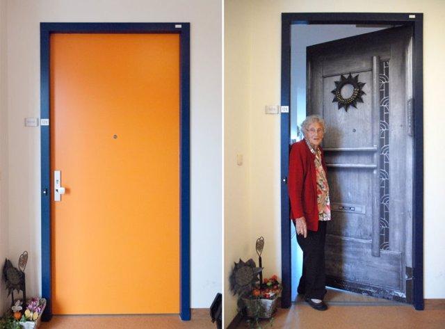 true doors 3