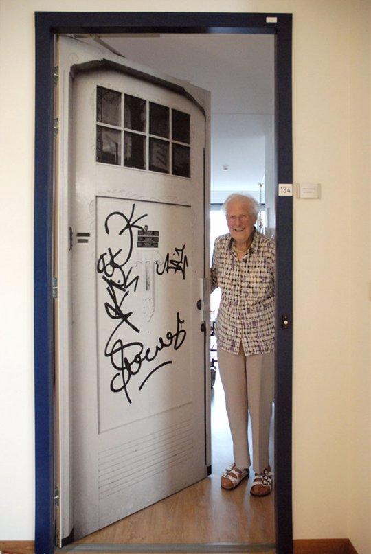true doors 4