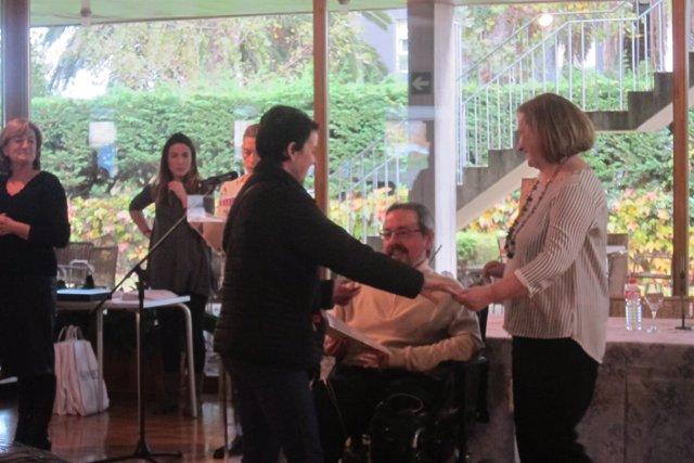 Premios IX edición SOY CAPAZitado