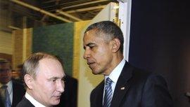 Putin y Obama podrían reunirse durante la cumbre de Perú para hablar sobre Siria