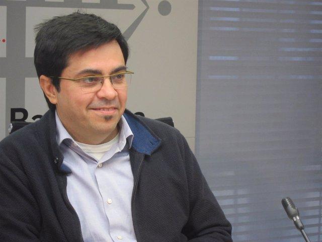 Gerardo Pisarello (BComú)