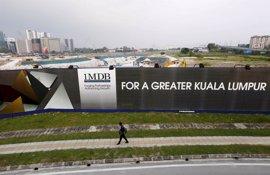 Condenado a prisión un opositor por revelar información sobre el caso 1MDB