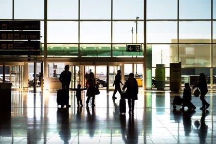 Aena gana casi un 11% de pasajeros hasta octubre con un 7,7% más de vuelos