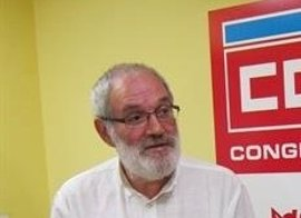 """CC.OO. lamenta que Feijóo no recuperase una consellería de empleo y pide que la """"continuidad"""" no sea también de medidas"""
