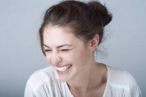 La importancia de una sonrisa