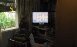Piden 2 años de prisión para un acusado distribuir pornografía infantil por Internet