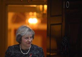 """El Gobierno británico comienza a entablar """"contactos"""" con el presidente electo de EEUU"""