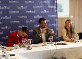 """Maíllo pide """"acelerar"""" la confluencia con Podemos para construir """"alternativa"""" al PSOE-A"""