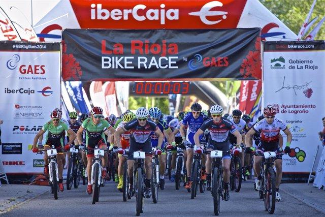 La Rioja Bike Race by Gaes