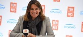 Mauresmo renuncia a la capitanía de Francia para ser madre de nuevo
