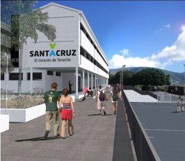 El nuevo centro ciudadano de Ofra-Miramar abrirá sus puertas en un año