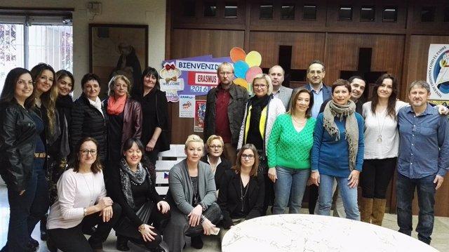 Erasmus en Albacete