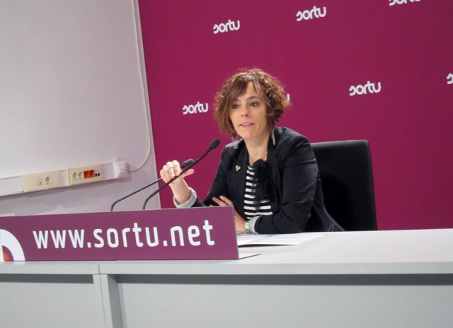 Amaia Izko