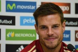 """Azpilicueta: """"Cuando fichan a un jugador español esperan un salto de calidad"""""""