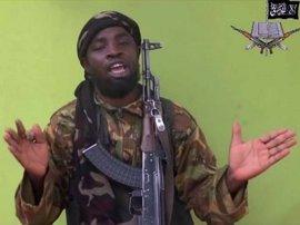 """El líder de Boko Haram advierte a Trump de que """"la guerra acaba de empezar"""""""