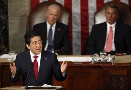 """Abe buscará cultivar """"el más alto nivel de relación personal y de confianza"""" con Trump"""