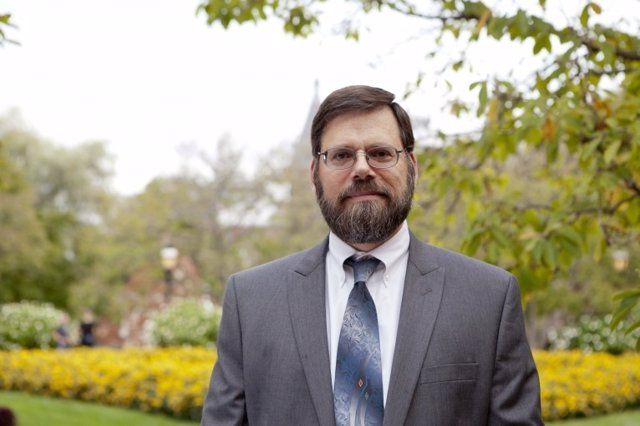 Jonathan Pershings, enviado especial de EEUU para clima