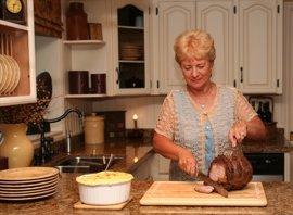 Las mujeres que abusan de la carne tienen más riesgo de insuficiencia cardiaca
