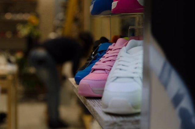 Tiendas, tienda, forever, tiendas de Fuencarral, tienda de zapatos, ropa