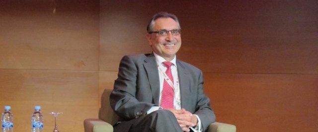 Antonio J.Cobo, presidente de Anfac