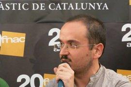 El crítico de cine Tonio L. Alarcón recibe el Premio Miradas del 'Cine Inédito' de Mérida