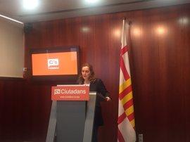 C's de Barcelona votará contra los Presupuestos, que se quedan sin apoyos para aprobarse