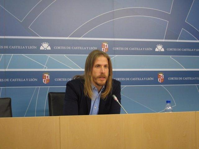 Pablo Fernandez Podemos