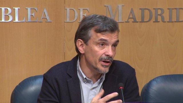López no renuncia a la Portavocía parlamentaria