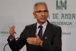 Junta sitúa en el 0,03 por ciento los casos de acoso escolar en Andalucía