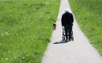Los mayores que viven en pisos sin ascensor, más propensos a la fragilidad