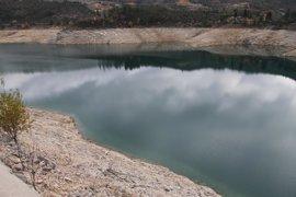 La Junta avisa de problemas de sequía en zonas de Almería, Granada, Jaén y Málaga