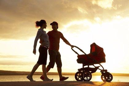Ideas para estimular a tu bebé durante el paseo