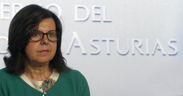 María Jesús Álvarez.