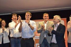 Rivera acude este jueves a un acto público en Sevilla y el viernes inaugura la nueva sede