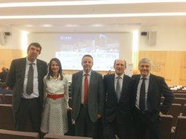 El Hospital Costa del Sol de Marbella, finalista al premio Best in Class