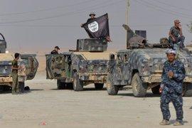Estado Islámico ejecuta a 21 civiles en Mosul por colaborar con el Ejército