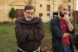 Ciudad Rodrigo (Salamanca) acoge el rodaje de la última película de Karra Elejalde